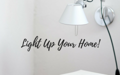 Why Pair a Mid-Century Wall and Floor Lamp_ We Have The Answers