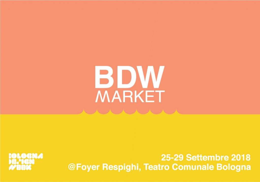 Bologna Design Week 2018: Italy's Blueprint design bdw bologna design week 2018 Bologna Design Week 2018 – Northern Italy's Blueprint 01 BDW Market 1024x717