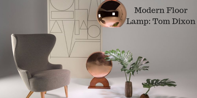 Inspirational Day: What Modern Floor Lamp You May Find