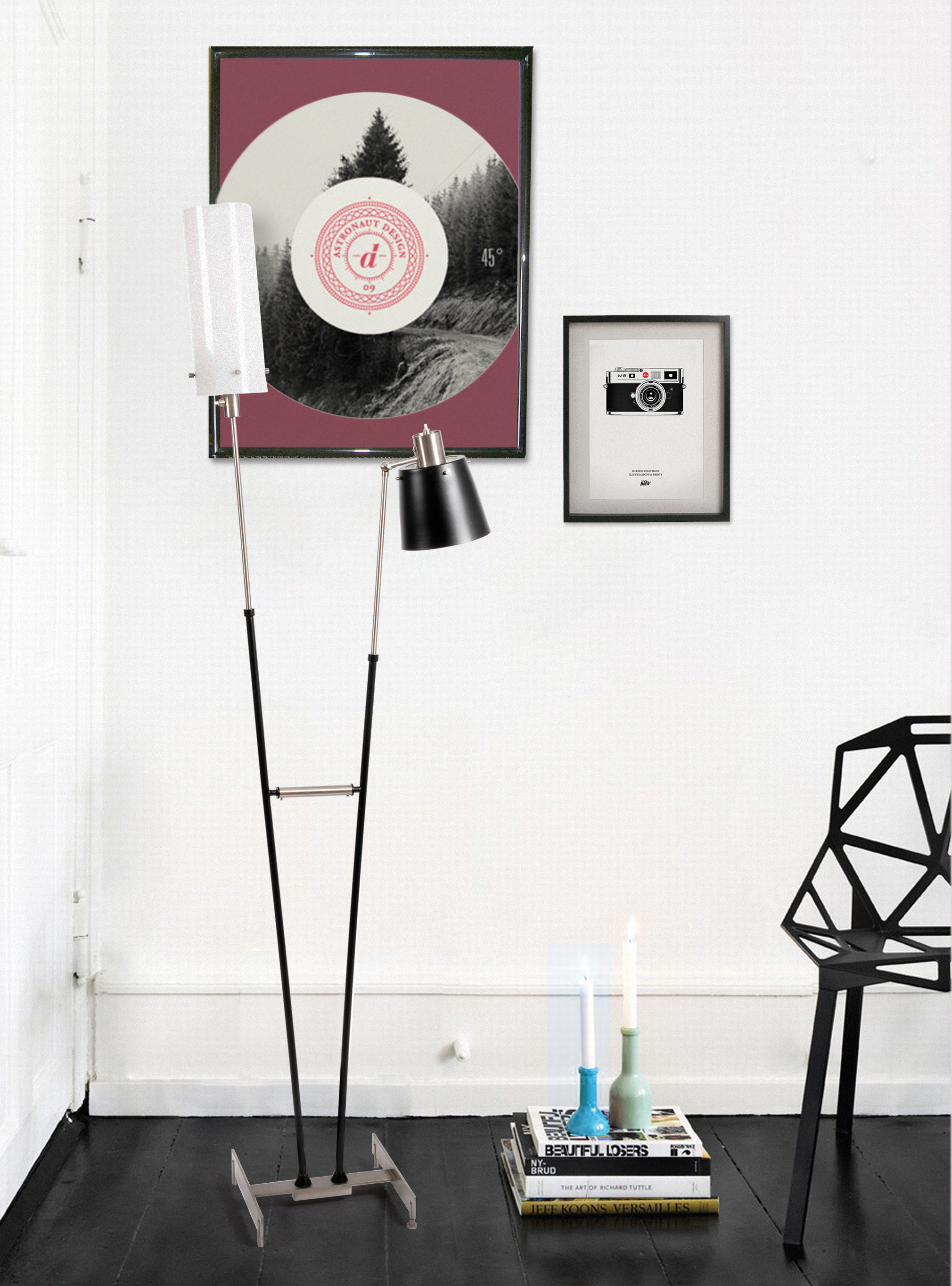 industrial floor lamp Add An Industrial Floor Lamp To Your Home Add An Industrial Floor Lamp To Your Home 7