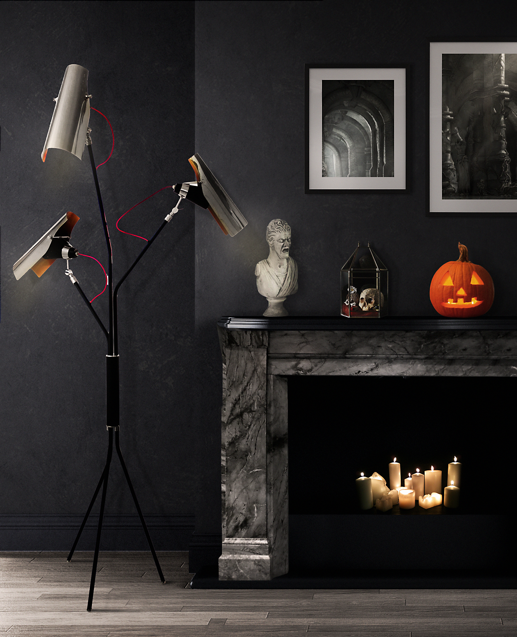 jackson floor lamp jackson floor lamp Celebrate Halloween With Jackson Floor Lamp Celebrate Halloween With Jackson Floor Lamp 2
