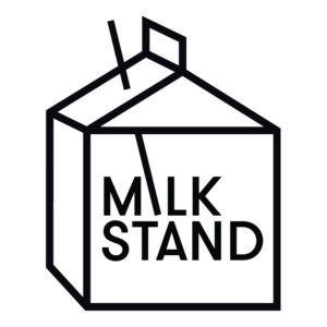 westedge design fair WestEdge Design Fair – West Coast's Stand Out Fair Milk Stand Logo 300x300