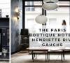 The Paris Boutique Hotel- Hotel Henriette Rive Gauche
