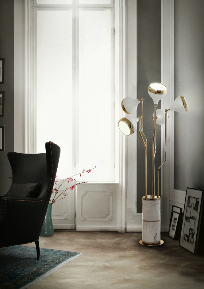 mid-century White Finishes On Mid-Century Floor Lamps White Finishes On Mid Century Floor Lamps4