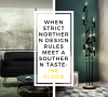 When Strict Northern Design Rules Meet A Southern Taste- Ike Floor