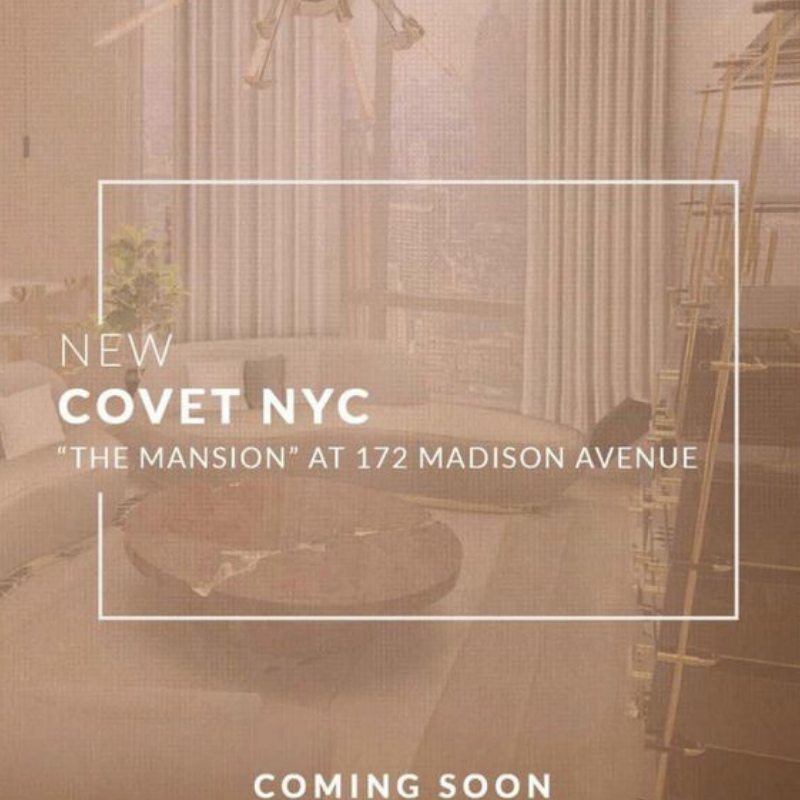 COVET NYC covet nyc Covet NYC European Influence In The Big Apple Covet NYC European Influence In The Big Apple 1