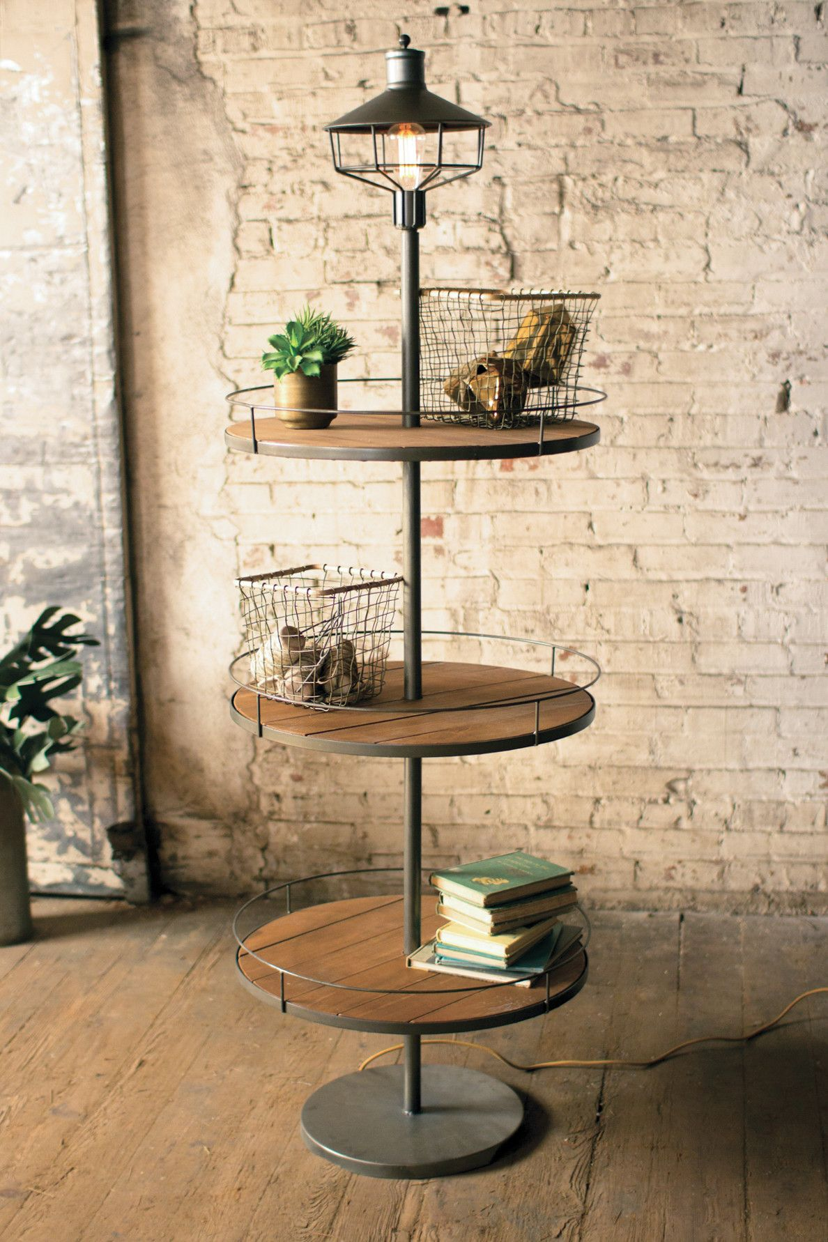 industrial floor lamps Industrial Floor Lamps That Will Light Up Your Home Décor Industrial Floor Lamps That Will Light Up Your Home D  cor 4