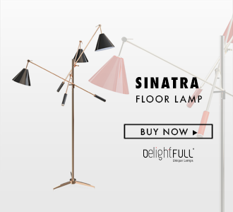 Home – Style 4 dl sinatra floorlamps