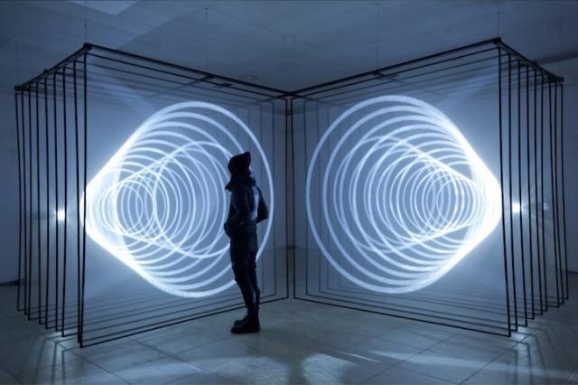 Top 9 Best Light Installations Ever Best of Light Installations 10