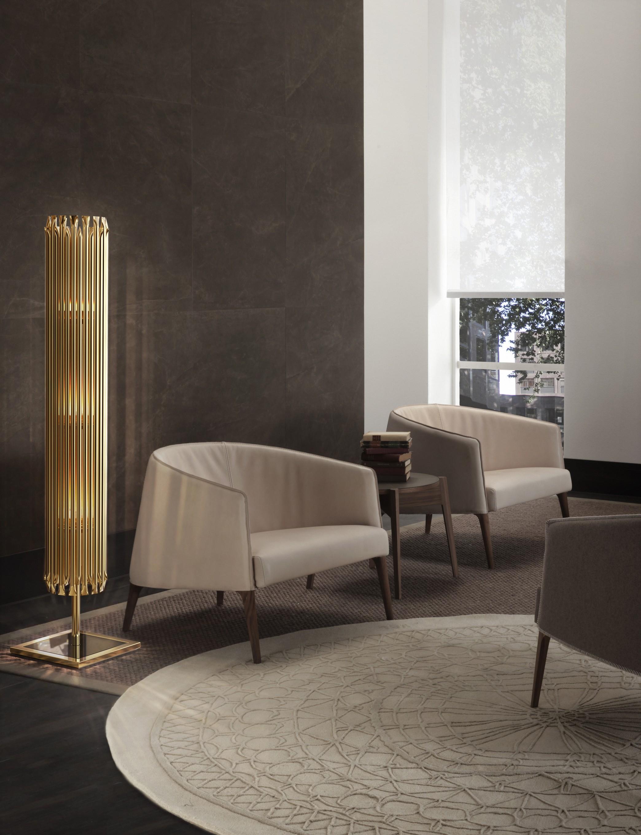 Matheny Floor Lamp