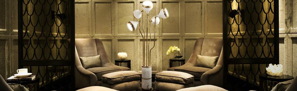 Living Room Ideas 2016: Top Brass Floor Lamp Living room ideas 2015 Top 5 brass floor lamp
