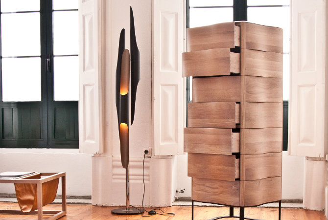 10 Amazing Wall Lamps for a Modern Home Decor delightfull coltrane 05