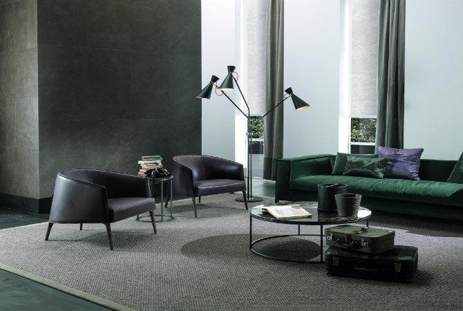 floor lamps Pastel colors decorations: statement floor lamps FEAT statement floor lamps