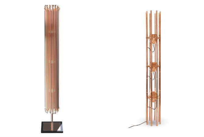 Copper floor lamps for a living room floor lamps Copper floor lamps for a living room FEat 1Copper floor lamps for a living room