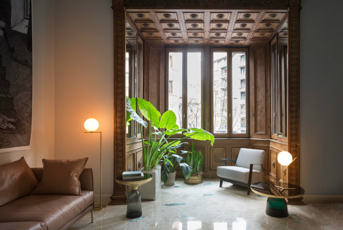 modern floor lamp Modern Floor Lamp Designs that You'll Love Feat Michael Anastassiades