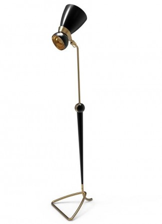 Modern Floor Lmaps Amy floor lamp by DelightFULL