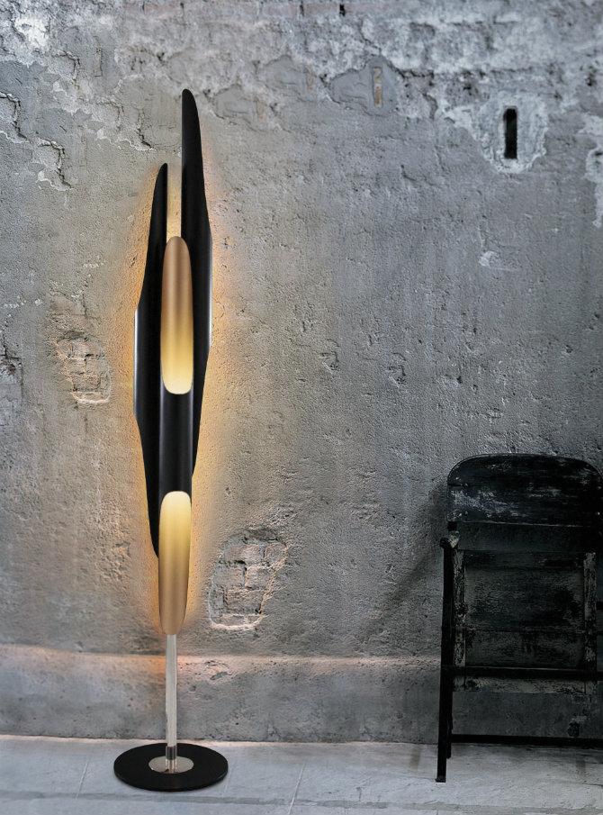 Mid Century Modern Floor Lamps Designed By Delightfullcoltrane Standing Lamp
