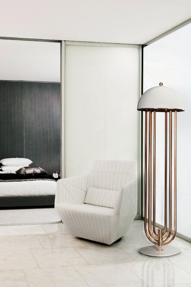 Standing Lamps Living Room Bedroom Designs Turner By Delightfuill Modern Floor