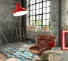 brick walls and floor lamps diana by delightfull industrial design Industrial Design Icons: Floor lamps and brick walls FEAT brick walls and floor lamps diana by delightfull 100x90
