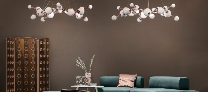 Do You Know How to Properly Light Up a Living Room atomic round by delightfull