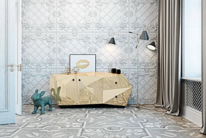 modern floor lamps Incredible Living Room Designs Using Modern Floor Lamps featured Incredible Living Room Designs Using Modern Floor Lamps