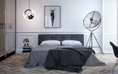 10 harmonious bedroom ideas with floor lamps that you'll want to see