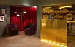 restaurant design Restaurant Designs With Great Lighting: Christopher's London Featured 240x150