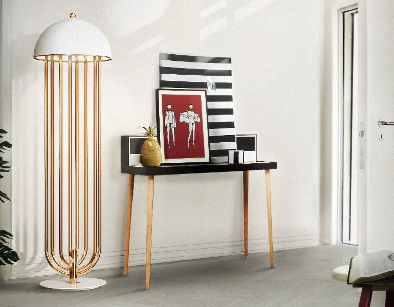 Turner modern floor lamp from DelightFULL  Turner modern floor lamp from DelightFULL Turner modern floor lamp from DelightFULL 770x600