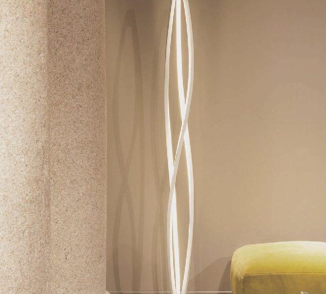 Floor-standing lamp by Arihiro Miyake NEMO  Floor-standing lamp by Arihiro Miyake NEMO Floor standing lamp by Arihiro Miyake NEMO 665x600