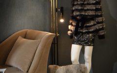 Ike Floor lamp by DelightFULL  Ike Floor lamp by DelightFULL Ike Floor lamp by DelightFULL 240x150