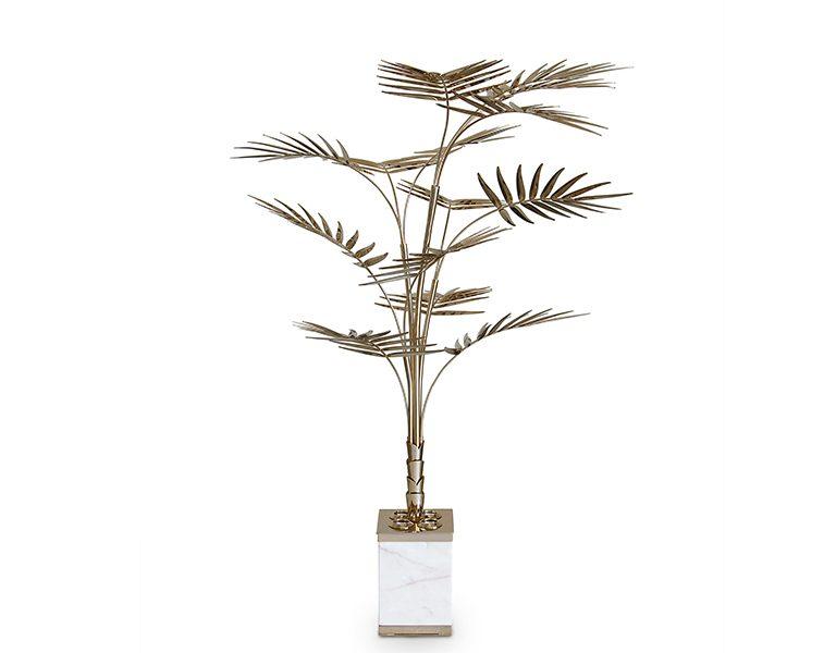 Ivete Palmtree Lamp  Ivete Palmtree Lamp by Essential Home Ivete Palmtree Lamp 768x600