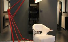 Diana Industrial Floor Lamp  Diana Industrial Floor Lamp delightfull diana 05 240x150