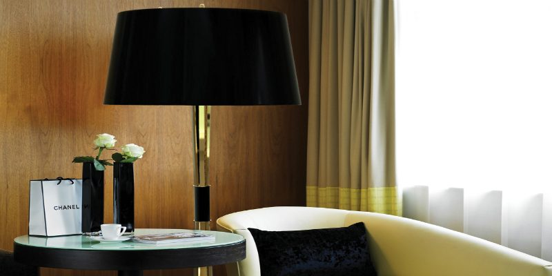 5 Home Improvements for the Fall With Modern Floor Lamps