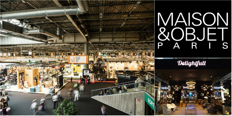 What to Expect from Maison et Objet 2017 maison et objet 2017 What to Expect from Maison et Objet 2017 What to Expect from Maison et Objet 2017 feat