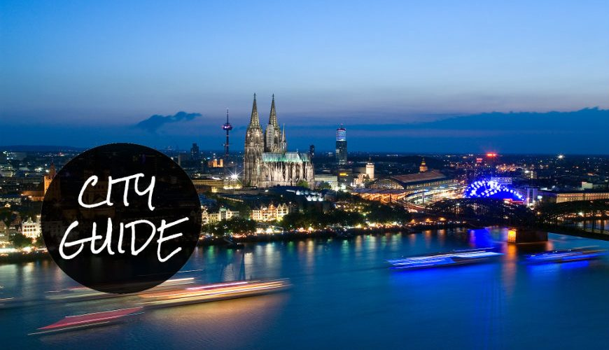 city guide IMM Cologne City Guide: Places You Must Visit Cologne City Guide What You Cannot Miss During IMM 2017 feat 870x500