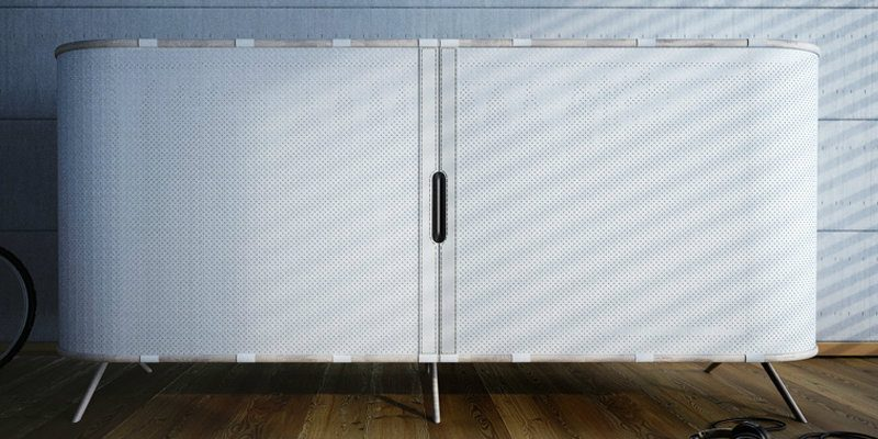 Hybrid Furniture Piece Combines a Wardrobe and a Floor Lamp FEAT floor lamp Hybrid Furniture Piece Combines a Wardrobe and a Floor Lamp Hybrid Furniture Piece Combines a Wardrobe and a Floor Lamp FEAT 800x400