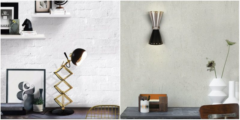 Here Are The Best Lighting Ideas for Home Office (10)