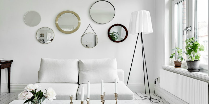 Swedish Apartment Shining with Scandinavian Floor Lamps feat scandinavian floor lamp Swedish Apartment Shining with Scandinavian Floor Lamps Swedish Apartment Shining with Scandinavian Floor Lamps feat