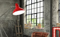 Bright Ideas The Perfect Industrial Floor Lamp for Your Loft 8 industrial floor lamp Bright Ideas: The Perfect Industrial Floor Lamp for Your Loft Bright Ideas The Perfect Industrial Floor Lamp for Your Loft FEAT 240x150