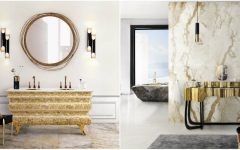 Fall in Love with These Lighting Designs for Your Luxury Bathroom (1)