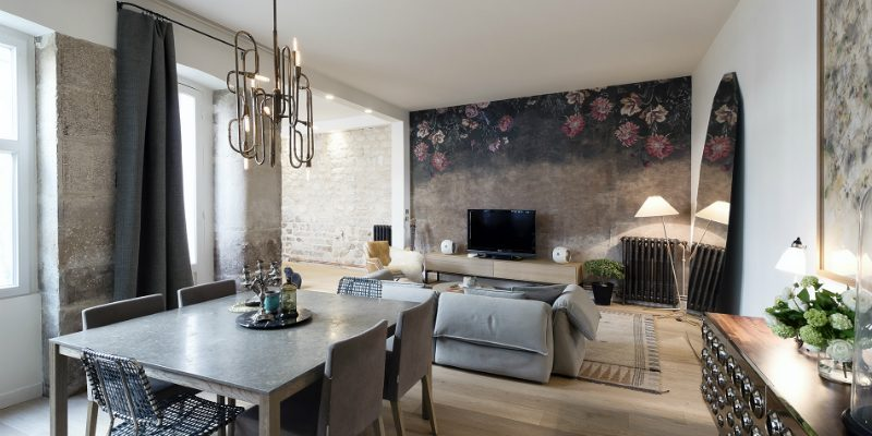 Mid-Century Lighting Brings Life to Apartment in Romantic Paris mid-century lighting Mid-Century Lighting Brings Life to Apartment in Romantic Paris Mid Century Lighting Brings Life to Apartment in Romantic Paris 3 feat 800x400