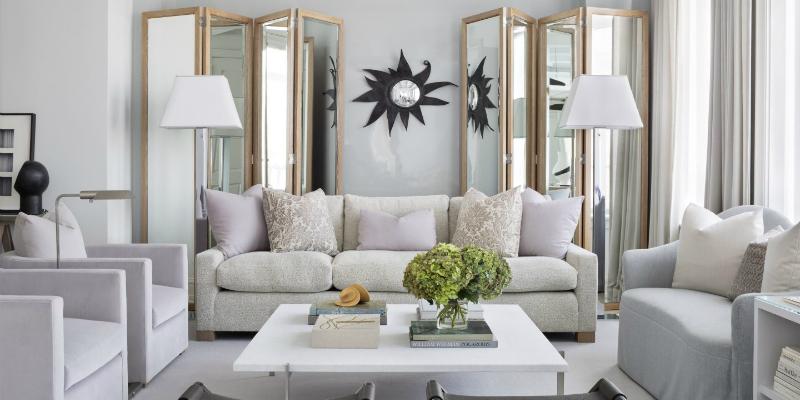 new york apartment | Modern Floor Lamps