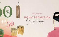 Sales Alert Spring Cleaning at Covet London! (1)  Sales Alert: Spring Cleaning at Covet London! Sales Alert Spring Cleaning at Covet London FEAT 240x150