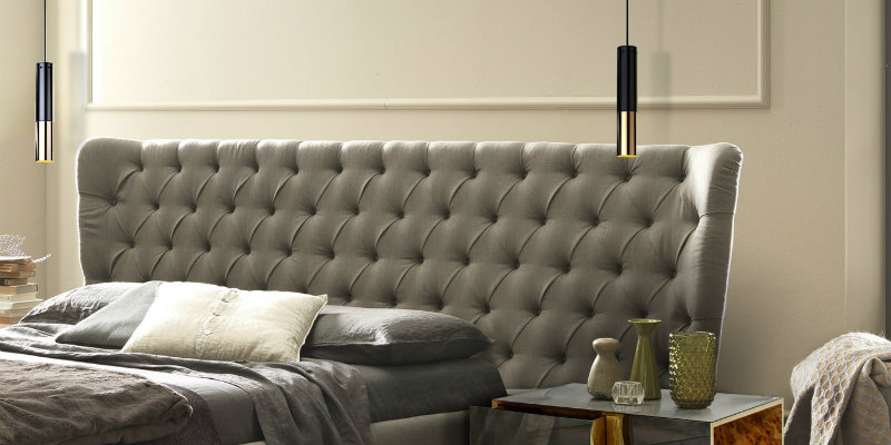 Lighting Designs That'll Make a Statement in Your Bedroom FEAT