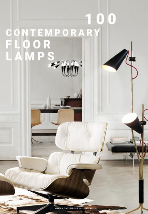100 Contemporary Floor Lamps ebook 100 contemporary floor lamps