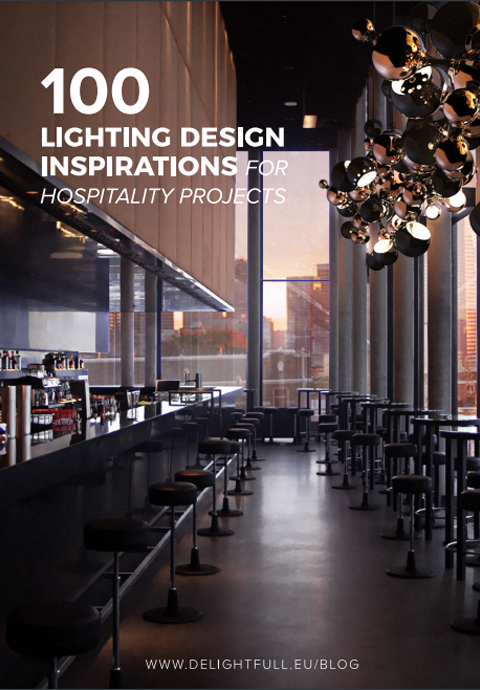 100 Lighting Design Inspirations For Hospitaly Projects ebook 100 lighting design inspirations for hospitality