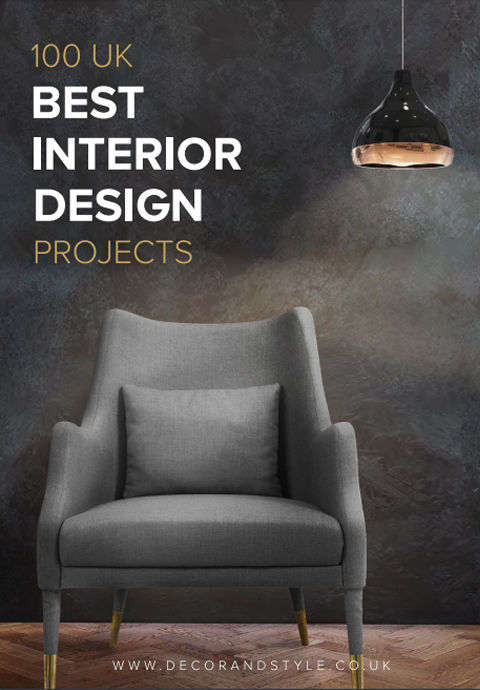 100 UK Best Interior Design Projects ebook 100 uk best interior design projects