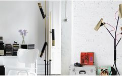 5 Modern Floor Lamps You Will Need This Summer FEAT