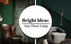 Bright Ideas A Vintage Floor Lamp Inspired in A Rock Star 1