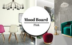 Mood Board Be Bold and Use Pink Shade in Your Modern Home Decor 2 modern home decor Mood Board: Be Bold and Use Pink Shade in Your Modern Home Decor Mood Board 1 1 240x150